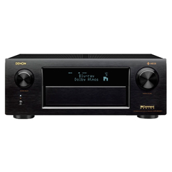 Denon AVR-X6300H review