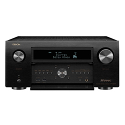 Denon AVR-X8500HSP review