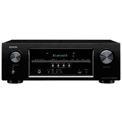 Denon AVRS530BT review