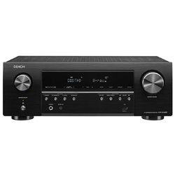 Denon AVRS540BT review