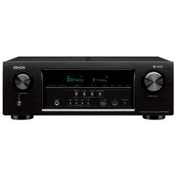 Denon AVRS730H review