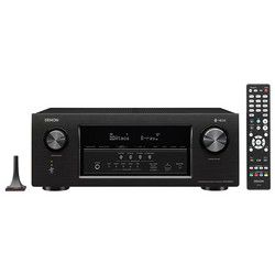 Denon AVR-S930H review