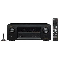 Denon AVR-X2400H review