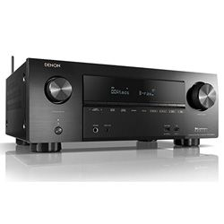 Denon AVR-X2500H review