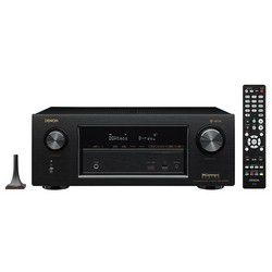 Denon AVR-X3400H review