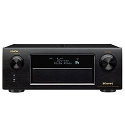 Denon AVR-X6200W review