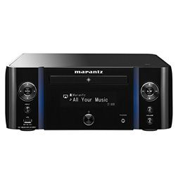 Compare Marantz M-CR611