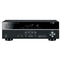 Yamaha RX-V383BL review