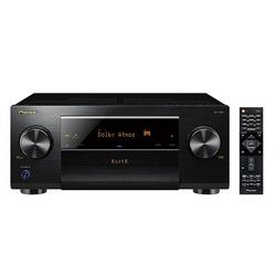 Pioneer SC-LX501 review