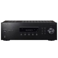 Pioneer SX-10AE review