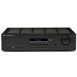 Compare Cambridge Audio Topaz SR20