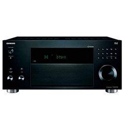 Onkyo TX-RZ1100 review