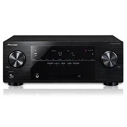 Pioneer VSX-822-K review