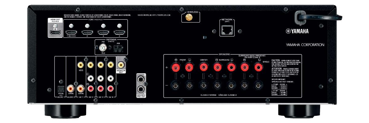 Yamaha TSR-5810