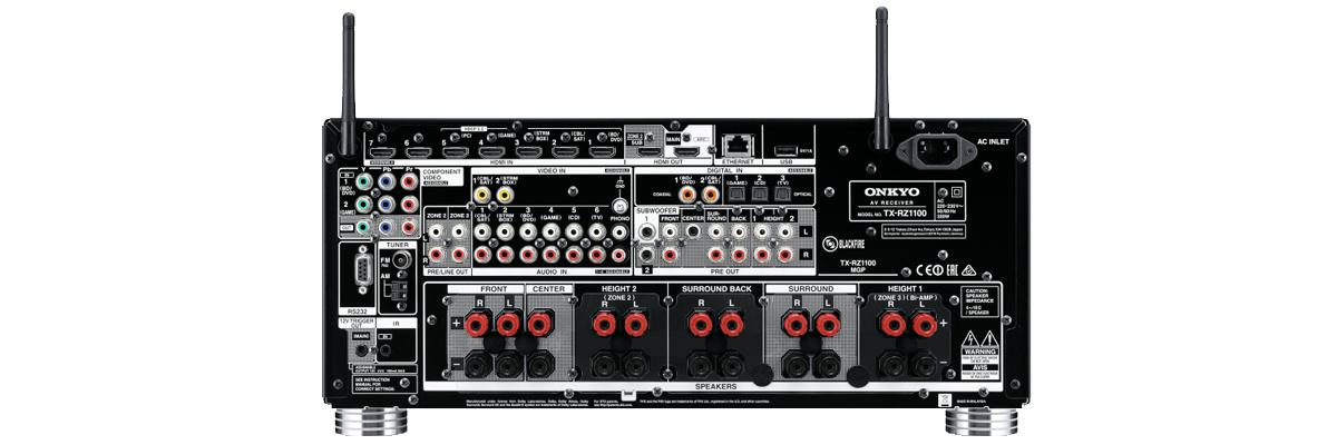Onkyo TX-RZ1100