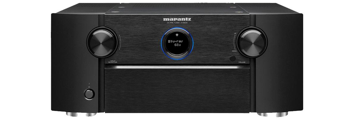 Marantz AV8805