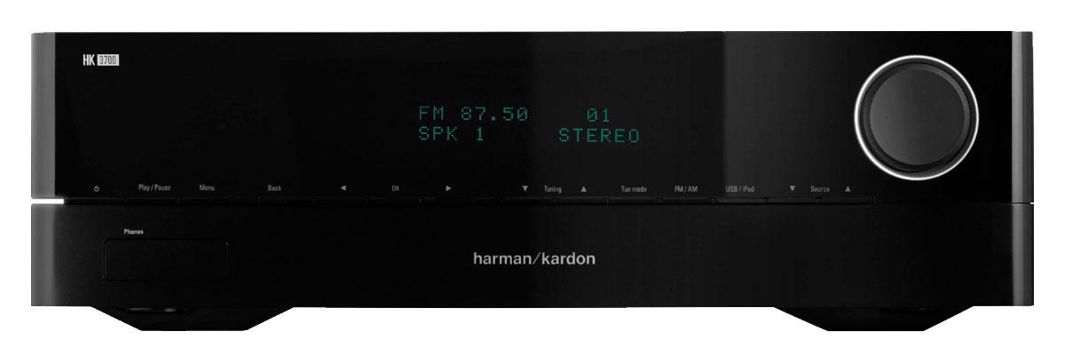 Harman Kardon HK 3700
