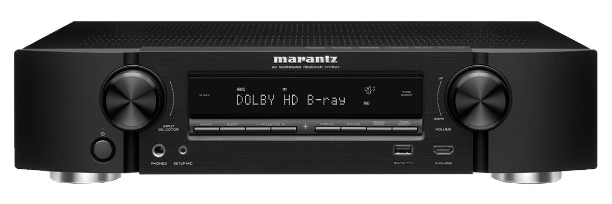 Marantz NR1504
