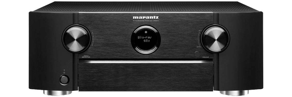 Marantz SR6011
