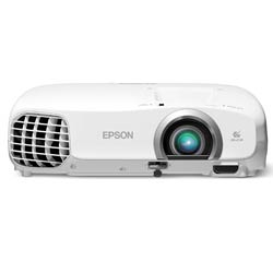 Epson Home Cinema 2030 review