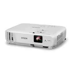 Compare Epson Home Cinema 740HD