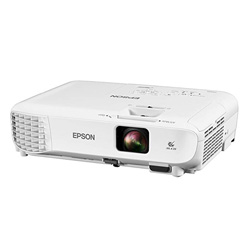 Compare Epson Home Cinema 760HD