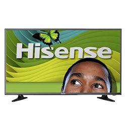 Hisense 32H3B1 review