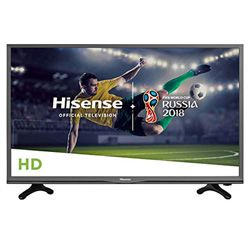 Hisense 32H3E review