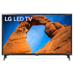LG 32LK540BPUA review