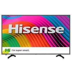 Hisense 43H7C review