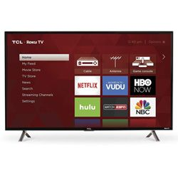 TCL 43S305 review