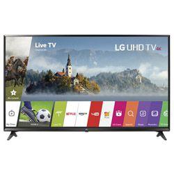 LG 43UJ6300 review