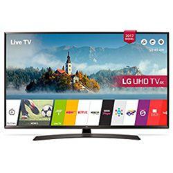 LG 43UJ634 review