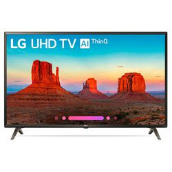 LG 43UK6300PUE review