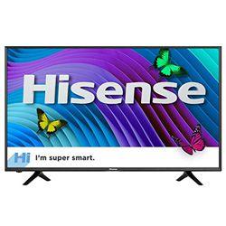 Compare Hisense 55DU6500