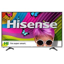 Compare Hisense 55H8C