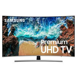 Samsung 55NU8500 review