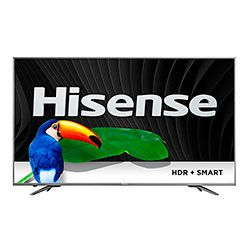 Hisense 65H9D plus review