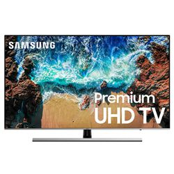 Samsung 65NU8000 review