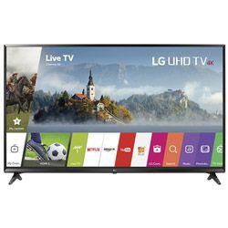 LG 65UJ6300 review