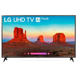 LG 65UK6300PUE review