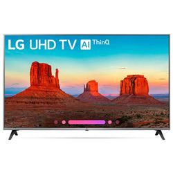LG 65UK7700PUD review
