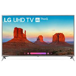 LG 70UK6570PUB review