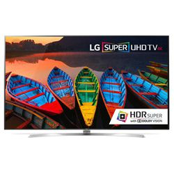 LG 75UH8500 review