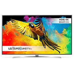 LG 75UH855 review