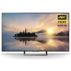 Sony KD55X720E review