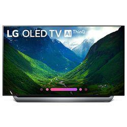LG OLED55C8PUA review
