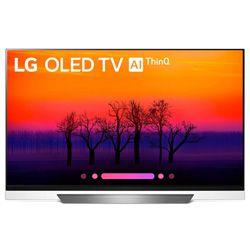 Compare LG OLED55E8PUA