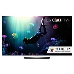LG OLED65B6P review