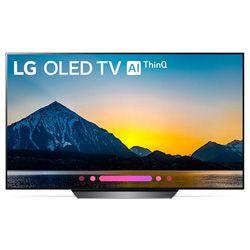 Compare LG OLED65B8PUA
